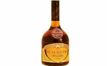 Euro Global Parleys Cognac Brandy Lovers with St. Almanac -marketingspace.com.ng