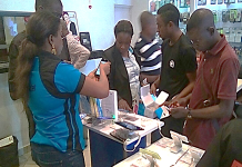 Alcatel Begins Product Roadshow Across Nigeria - marketingspace.com.ng