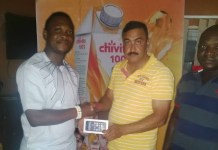 My 100% Achievement Promo: Consumers Commend Chivita 100% Fruit Juice -marketingspace.com.ng