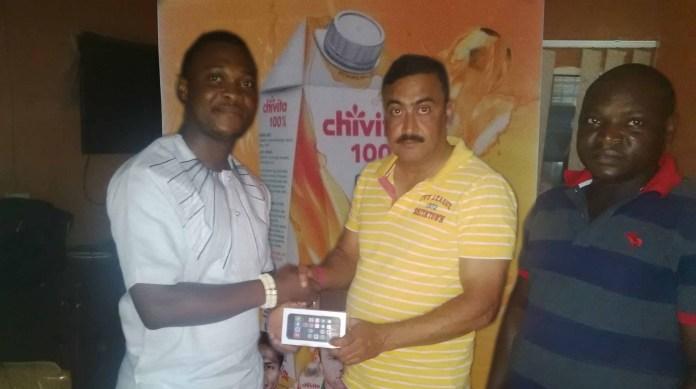 My 100% Achievement Promo: Consumers Commend Chivita 100% Fruit Juice -marketingspace.com.ng