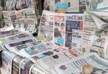 Advert Revenue: Nigerian Newspapers Record 143 Billion Naira In Ten Years - marketingspace.com.ng