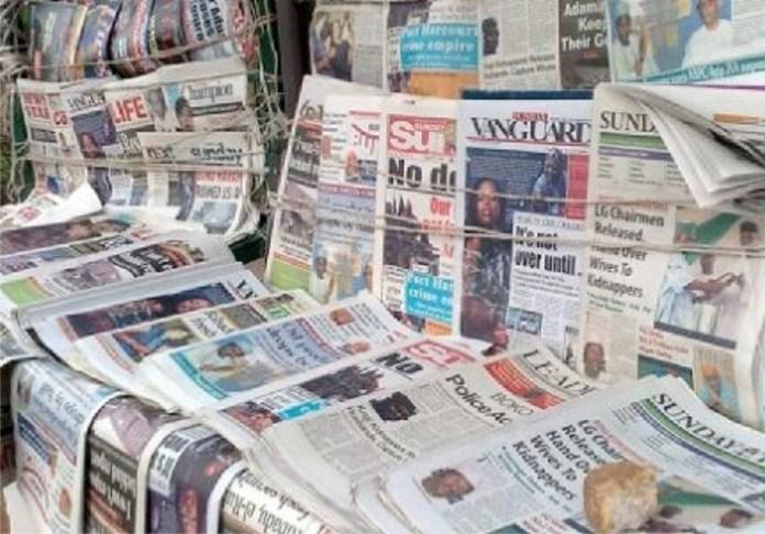 Advert Revenue: Nigerian Newspapers Record 143 Billion Naira In Ten Years - marketingspace.com.ng