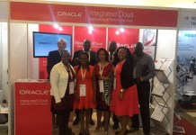 Africa's Industry 4.0 Readiness: Oracle Promotes Digital Transformation -marketingspace.com.ng