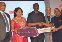 Airtel fetes Business Partners For Outstanding Performances - marketingspace.com.ng