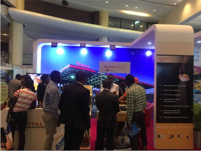 Total Nigeria Discusses Energy Solutions At Power Nigeria Exhibition -marketingspace.com.ng