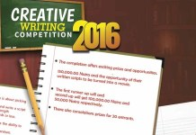 Foundation To Reward Writing Talents-marketingspace.com.ng