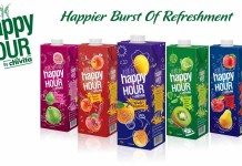 Happy Hour By Chivita Wears A New Refreshing Look-marketingspace.com.ng