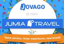 Jumia Travel Wins Hotel Booking Portal Award-marketingspace.com.ng
