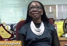MTN Nigeria refutes Report on Amina Oyagbola's Sack, Offers No Bribe-marketingspace.com.ng