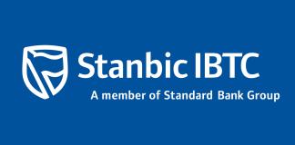 Stanbic IBTC announces Key Executive Appointments-marketingspace.com.ng