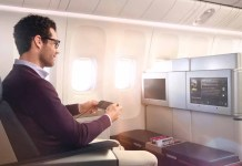 Turkish Airlines Enhances In-Flight Entertainment System-marketingspace.com.ng