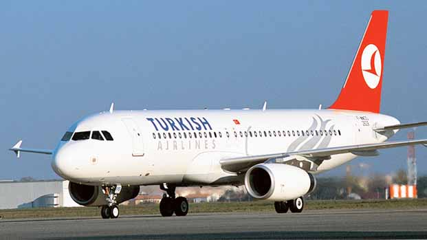 Turkish Airlines Adds Conakry Route As  51st Destinations In Africa -marketingspace.com.ng