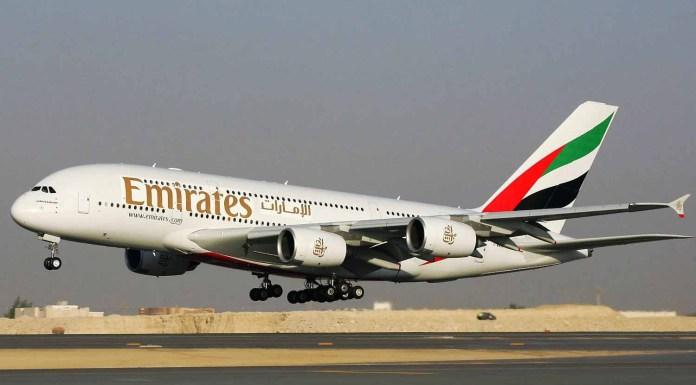 Emirates sets standards for on-board medical care-marketingspace.com.ng
