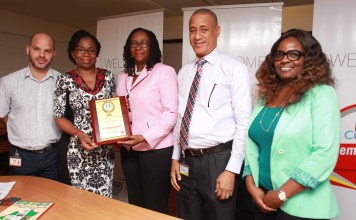ICCON Recognizes PZCussons for Supporting the Learning of Chemistry in Nigeria-marketingspace.com.ng
