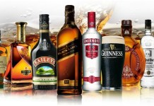Diageo Unveils 'Industry First' E-Learning Tool To Deepen Knowledge Of Alcohol-marketingspace.com.ng