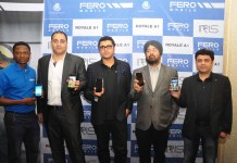 Fero Mobile unveils its brand in Nigeria, Launch two new devices-marketingspace.com.ng