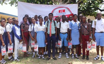 PZ Cussons Chemistry Challenge: Nunu, Premier Cool Engage Over 3000 Students At Exam Centers-marketingspace.com.ng