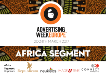 Advertising Week Europe Hosts First Ever Africa Segment – March 20th – 24th-marketingspace.com.ng