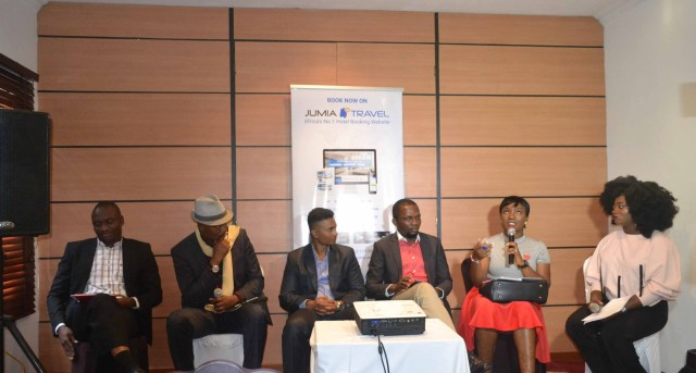 "Collaboration Among Stakeholders Will Grow Nigeria's Tourism Sector""- Experts-marketingspace.com.ng"