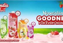 Hollandia Yoghurt offers Nourishing Goodness for Every Moment-marketingspace.com.ng
