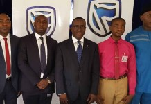 Stanbic IBTC Bank Promotes Financial Knowledge Among Youth-marketingspace.com.ng
