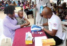 Total Acts Against Malaria In Ogun State On World Malaria Day 2017-marketingspace.com.ng