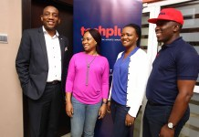 African Corporate Leaders, Start-ups Converge To Expand Business Opportunities At TechPlus 2017-marketingspace.com.ng