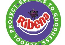 Ribena Rewards 1,200 Children For Exhibiting Good Values-marketingspace.com.ng