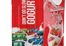 Hollandia Yoghurt Introduces Gogurt, The Ajala-marketingspace.com.ng