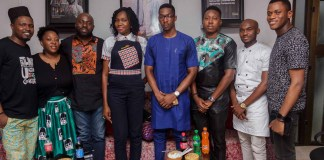 TINK Africa Holds Maiden Edition Of Food Trend Meet Up-marketingspace.com.ng