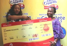 Three Crowns Milk Begins Search for 2017 Mum of the Year-marketingspace.com.ng