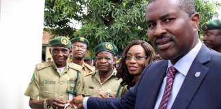 Stanbic IBTC Pension Managers Revamps Sanitary Facilities At Nigerian Prisons Training School Kaduna-marektingspace.com.ng
