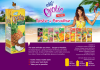 CHI Exotic Nectar Reiterates Superior Taste In New Campaign-marketingspace.com.ng