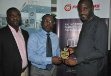 Fatgbems Petroleum Wins Bikers Converge Merit Award-marketingspace.com.ng