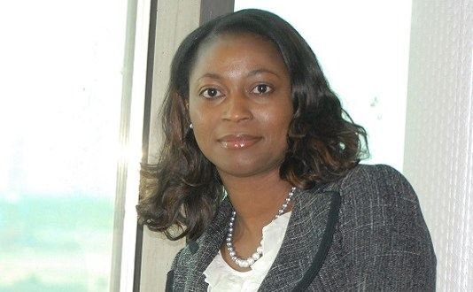 First Bank's Folake Ani-Mumuney Elected ADVAN President.-marketingspace.com.ng
