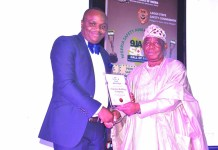 NBC Receives Nigeria Safety Awards For Excellence-marketingspace.com.ng