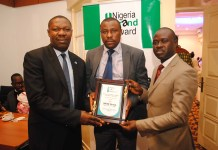 SIFAX Group Wins West Africa Shipping Award-marketingspace.com.ng
