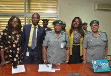 Nigeria Customs Commends Guinness Nigeria On Remittances, Pledges Stronger Ties-marketingspace.com.ng