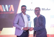 Brooks+Blake Bags 4th Consecutive MWA PR Laurel -marketingspace.com.ng