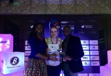 Bounce News Nigeria Wins Appsafrica Award In South Africa-marketingspace.com.ng