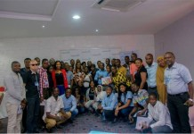 Travelstart Concludes Second Edition of Affiliate forum With Stakeholders In Lagos -marketingspace.com.ng