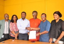Katunga Media, BJAN Partner On Brand Journalism-marketingspace.com.ng