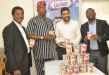 Dolait Yoghurt Debuts, Nutritionists Emphasize Health Value-marketingspace.com.ng