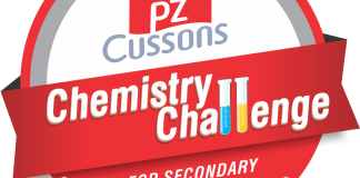 Entry Open For PZ Cussons Chemistry Challenge 5th Edition-marketingspace.com.ng