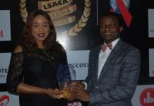 Lagos Honours Airtel For HIV/AIDS Awareness Campaign-marketingspace.com.ng