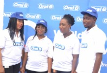 World Oral Health Day: Oral B Celebrates With Free Dental Care In Lagos-marketingspace.com.ng