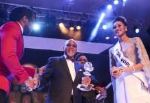 Troyka Chairman, Shobanjo Bags Silverbird Extraordinary Business Achievement Awards-marktingspace.com.ng