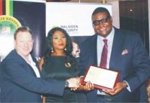 Keystone Bank, Vitafoam Nigeria, Propertymart, Modion Communications, Others Win Africa Finance Awards-marketingspace.com.ng