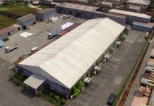 Funplex Event Centre Set For Commissioning-marketingspace.com.ng