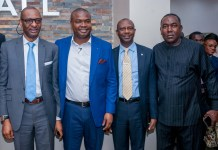 Banker Launches Report On Millennial Employees …Tasks Leaders On Innovation-marketingspace.com.ng
